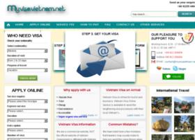 myvisavietnam.net