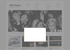 myvision.mylabstudio.com