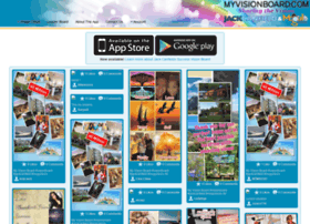 myvisionboard.com