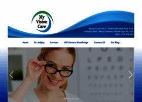 myvisioncarepllc.com