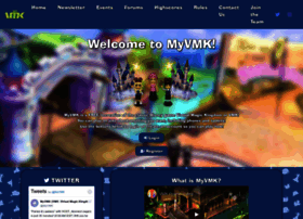 myvmk.com