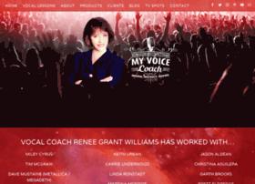 Myvoicecoach.com