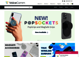 myvoicecomm.com