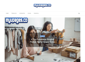 myvpages.co