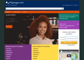 mywage.com