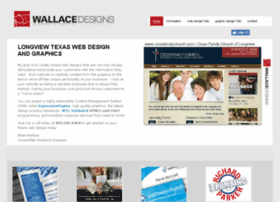 mywallacedesigns.com
