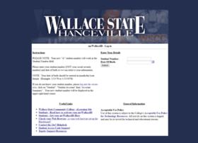 mywallaceid.wallacestate.edu