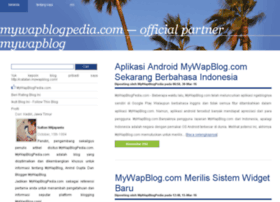 mywapblogpedia.com