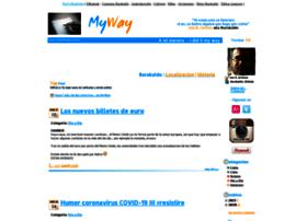 myway.i-barakaldo.com