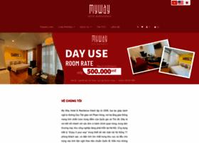 mywayhotel.com.vn