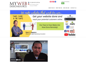 mywebdesignsource.com