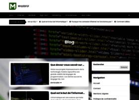mywebftp.com