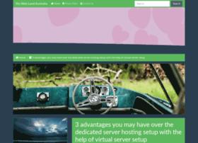 mywebland.com