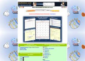 myweblets.com