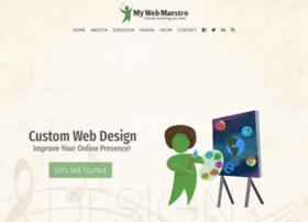 Mywebmaestro.com