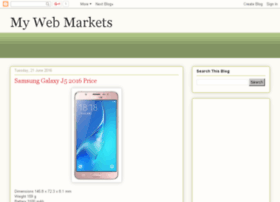 mywebmarkets.com