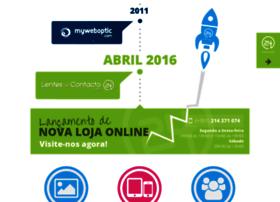 myweboptic.com