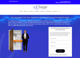 mywebpresenters.com