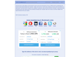 mywebproxy.in