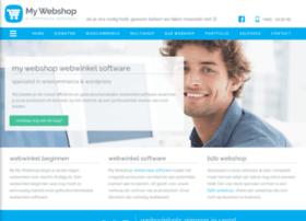 mywebshop.nl