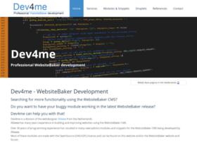 mywebsitebaker.com