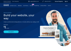 mywebsitepersonal.1and1.com