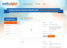 mywebstyler.com