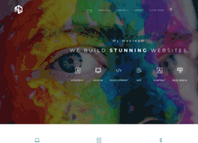 mywebteam.com