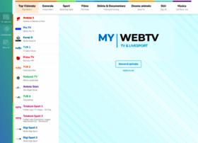mywebtv.info