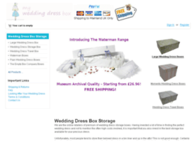 myweddingdressbox.co.uk