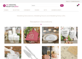 myweddingreceptionideas.com