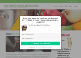 myweightlosssystem.com
