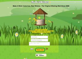 mywellwisher.com