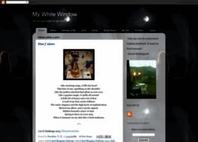 mywhitewindow.blogspot.in