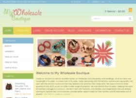 mywholesaleboutique.com