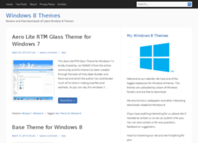 mywindows8themes.com