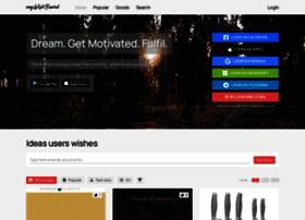 mywishboard.com