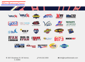 mywithersradio.com
