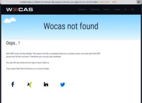 mywocas.net