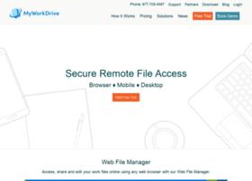 myworkdrive.net