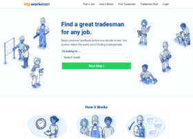 myworkman.co.uk