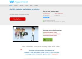 myworkset.com
