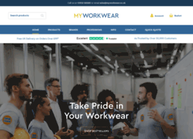 myworkwear.co.uk