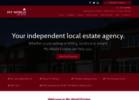 myworld-estates.co.uk