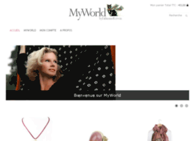 myworldbyfk.com