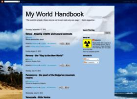 myworldhandbook.blogspot.com