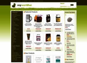 myworldhut.com
