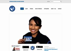 myworldlicense.com