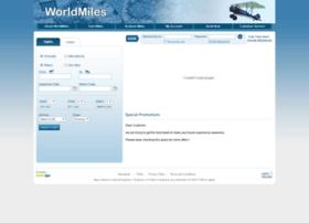 myworldmiles.com