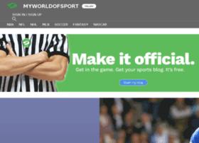 myworldofsport.sportsblog.com